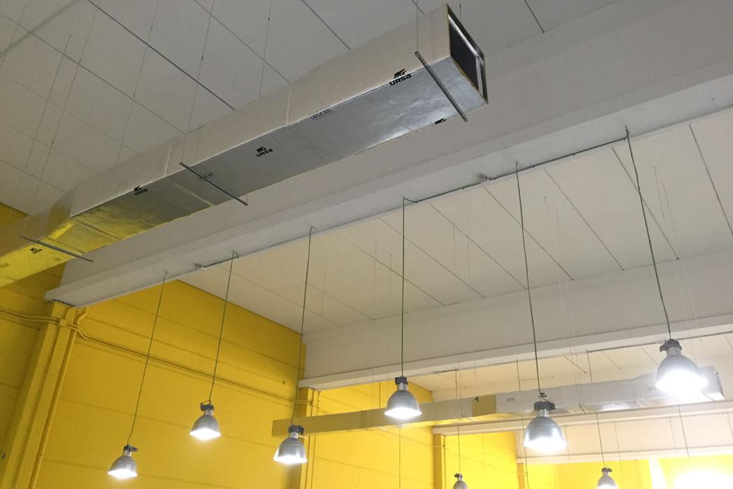 empresa climatizaci n comercial valencia instaladores en On climatizacion valencia